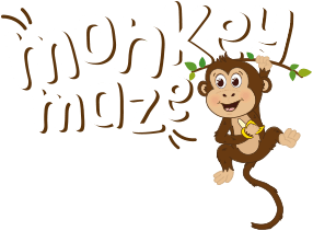 Monkey Maze – Lets Go Bananas - footer logo